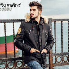 SIMWOOD Brand 2016 new winter  coats men badge pattern parkas  fashion streetwear warm clothing  MF9503 //Price: $94.06 & FREE Shipping //     #trending    #love #TagsForLikes #TagsForLikesApp #TFLers #tweegram #photooftheday #20likes #amazing #smile #follow4follow #like4like #look #instalike #igers #picoftheday #food #instadaily #instafollow #followme #girl #iphoneonly #instagood #bestoftheday #instacool #instago #all_shots #follow #webstagram #colorful #style #swag #fashion