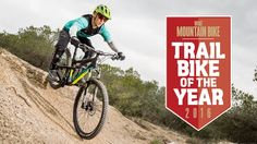 Santa Cruz 5010 C - Trail Bike of the Year - Contender - VIDEO - http://mountain-bike-review.net/mountain-bikes/santa-cruz-5010-c-trail-bike-of-the-year-contender-video/ #mountainbike #mountain biking