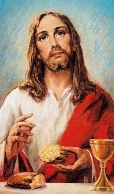 The Christian Faith, Beliefs And Its History – CurrentlyChristian Jesus Our Savior, Jesus Art, Jesus Lives, Jesus Is Lord, Jesus Last Supper, Pictures Of Jesus Christ, Christian Artwork, Jesus Painting, Christ The King