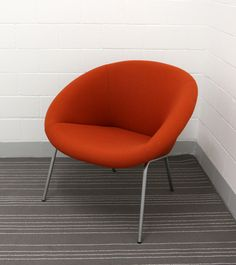 Walter Knoll 369 Chair Walter Knoll, Take A Seat, Tub Chair, Modern, Accent Chairs, Vintage, Furniture, Home Decor, Armchair