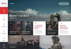 40 Creative Web UI Design Concepts For Inspiration