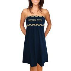 GT tee shirt dress