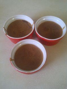 Chocolate Lavender Pot de Creme Bed And Breakfast, Birmingham, Chocolate, Tableware, Dinnerware, Schokolade, Dishes, Chocolates