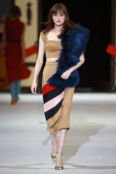 The Coat by Katya Silchenko, Look #29