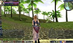 Rohan is a Massively Multiplayer Online Role Playing Game with PvP oriented gameplay.  http://mmoraw.com/index.php?option=com_content=article=114:rohan-online-blood-feud=1:role-playing-mmorpg=2