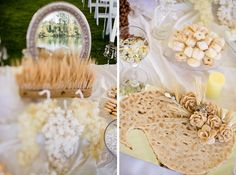Photos from our new wedding feature! A Canadian Country Chic Persian Wedding!   Persian, Sofreh Aghd, Elegant Sofreh Aghd, Beautiful Sofreh Aghd, Sofreh Aghd Items, Aghd Ceremony, Persian Wedding, Aroos, Aroosi, Wedding Dress, Wedding Gown, Bridal Dress, Bridal Gown, Bridal Shoes, Wedding Shoes, Aghd, Sofreh Aghd, Aghd Ceremony, Elegant Sofreh Aghd, Beautiful Sofreh Aghd, Persian Wedding Ceremony, Wedding Decor, Yellow and White Wedding Theme, Sana & Logan, Party Bravo