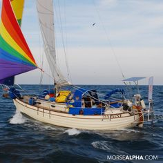 Six Things We Added To Our Norseman 447 That We Love | Sailing, Simplicity, and the Pursuit of Happiness