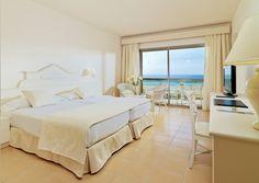 rooms in Playa Jandia