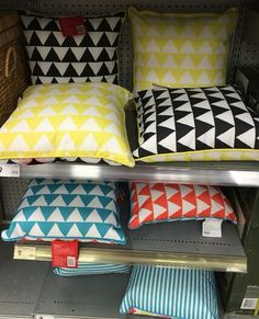 Outdoor Cushions X6   Tick! Part 45