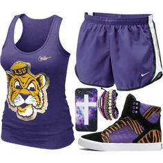 Untitled #37 by lo-mackenzie on Polyvore featuring NIKE, Supra and ASOS
