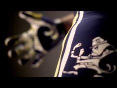 VIDEO: Introducing Adidas Football's 2012 Notre Dame 'Shamrock Series'  TECHFIT Uniform