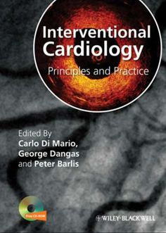 Interventional cardiology pdf download e book medical e books interventional cardiology principles and practice pdf fandeluxe Images