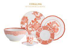 """""""Coralina"""" by Oscar de la Renta Collection"""