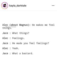 Bastard ... shadowhunters, alexander 'alec' lightwood, jace herondale, the mortal instruments, malec