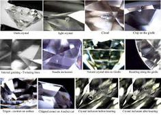 Image result for diamond inclusions