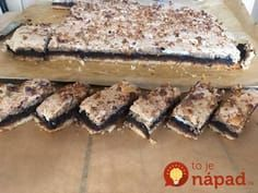 Slovak Recipes, Czech Recipes, Ethnic Recipes, Sweet Desserts, Sweet Recipes, Baking Recipes, Cake Recipes, Carrot Cake, Tapas