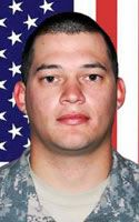 Army Pfc. Scott G. Barnett  Died January 28, 2010 Serving During Operation Iraqi Freedom  24, of Concord, Calif.; assigned to the 412th Aviation Support Battalion, 12th Combat Aviation Brigade, Katterbach, Germany; died Jan. 28 in Tallil, Iraq, of injuries sustained while supporting combat operations.