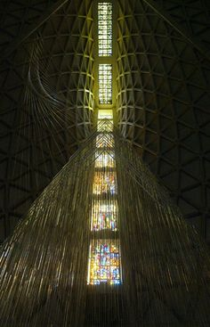 Gallery of AD Classics: The Cathedral of St. Mary of the Assumption / Pietro Belluschi and Pier-Luigi Nervi - 14
