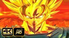 Dragon Ball Xenoverse 2 Last Boss - Dragon Ball Xenoverse 2 4k http://youtu.be/lcY0lnBWucw