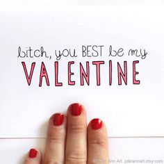 25 Valentines To Give To Your Best Pal