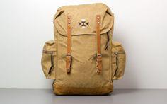 WoodWood Vidal Backpack