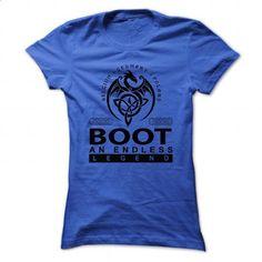 BOOT an endless legend - #hoodie pattern #sweatshirt zipper. CHECK PRICE => https://www.sunfrog.com/Names/boot-RoyalBlue-73462788-Ladies.html?68278