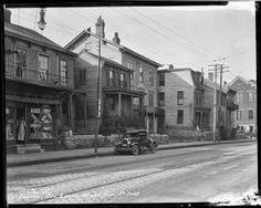 Digging Cincinnati History