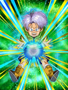 dragonball dokkan battle