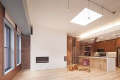 Hayden Building / CUBE Design + Research