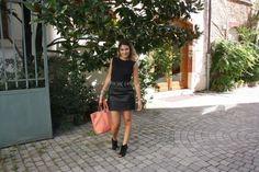 Nouveau look de Sophie La Modeuse