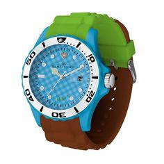 Ob #Oktoberfest oder auf dem #Land, die neue #Oktober #Armbanduhr lässt sich zu jedem Anlass tragen. Mit den kleinen netten Accessoires auf dem Ziffernblatt ist die neue #BERLINGER Uhr ein absoluter Hingucker auf dem Oktoberfest, aber auch zu jedem anderen Anlass.