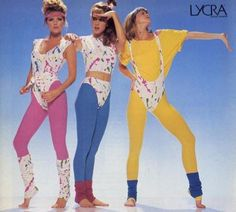 Do you miss the great workout fashion from the 80's? Only at Pure Barre Wheaton! #KEntsdeals