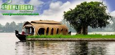 #Alleppey #Backwaters...the most #Popular #Tourist #Destintion in #Kerala...! Reach us GreenLeisure Tours & Holidays for any #Kerala #Tour #Packages   www.greenleisuretours.com   For inquiries  - Call/WhatsApp: +91 9446 111 707  or Email – info@greenleisuretours.com Like us https://www.facebook.com/GreenLeisureTours for more updates on #Kerala #Tourism #Leisure #Destinations #SiteSeeing#Travel #Honeymoon #Packages #Weekend #Adventure…