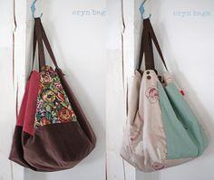 Bag No. 165