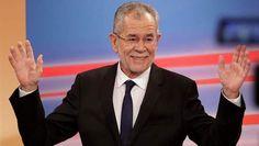 L'extrême droite reconnaît sa défaite en Autriche