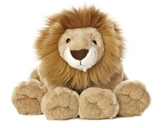 "Aurora World World Radically Kute Friends 14"" Plush King Lion Aurora World Inc.,http://www.amazon.com/dp/B00DOFT24I/ref=cm_sw_r_pi_dp_.UOGtb0M0432F5XT"