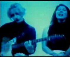 ultra vivid scene! with kim deal! kim deal!!!! (ok this is the start of the 90s but you know what i mean) I LOVE THIS SONG! I LOOOooVE KIM DEALYES A BIG DEAL IS KIM DEAL!