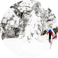 Om du vil fokusere på mindre reising og mer opplevelser, og har funnet ut av at vi ikke alltid trenger å kjøre over fjellet etter snø, er en topptur i Maridalsalpene verdt å begi seg ut på. Om... Oslo, Mount Everest, Mountains, Tips, Travel, Outdoor, Outdoors, Viajes, Destinations