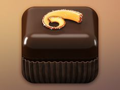 Sweet Life Icon by Asa Miller