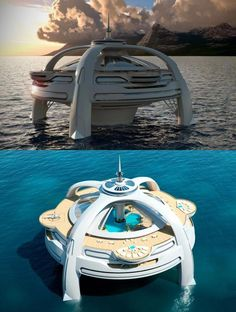 Top Five Reasons Yacht Charters in Bahamas Are Better Private Jet Flights, Yatch Boat, Floating Architecture, Luxury Private Jets, Cool Boats, Small Boats, Yacht Design, Floating House, Destination Voyage