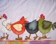 quarteto-de-galinhas