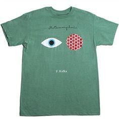 The Metamorphosis - Franz Kafka - Unisex T-Shirt