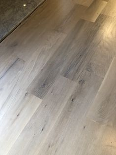 Our Final Floors Rough Cut White Oak Stained With One Coat Of Minwax Simply Water Based Satin Poly