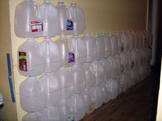 10 Uses for Plastic Milk Jugs: Don't Just Recycle - REUSE!