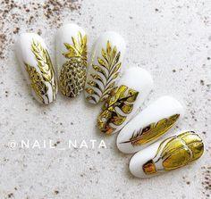 New Nail Art Ideas Burgundy Toe 49 Ideas Trendy Nail Art, New Nail Art, Summer Nails 2018, Nailart, Burgundy Nails, Burgundy Colour, Unicorn Nails, Diy Nail Designs, Foil Nails