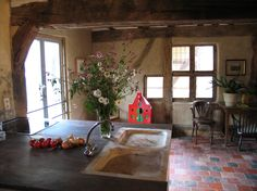 Vakantiehuis Voerstreek - Het Oude Huis vakantiehuis voor 8 personen in de Voerstreek