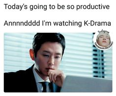 Wish I had someone to watch Asian dramas with 😄 Korean Drama Movies, Korean Dramas, Funny Asian, Prison Life, Drama Funny, Watch Drama, Korean Shows, Drama Fever, Do Bong Soon