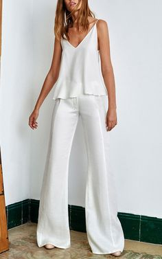 Alexis Spring Summer 2016 Look 21 on Moda Operandi