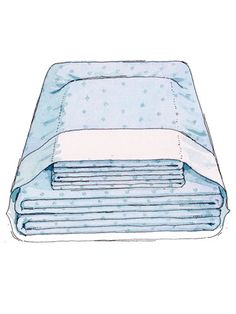 Keep sheet sets together    Keep sheet sets together  Never lose a pillowcase again! Here's how: If the clean set isn't going directly onto a bed, fold and stash it in one of the pillowcases to keep everything together.      Read more: Organizing Ideas - Home Organization Ideas - Redbook