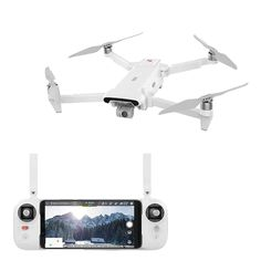 FIMI X8 SE - $489.00 (26% OFF) 📉 Quadcopter RC Drone 2020 Foldable GPS Wifi FPV RC Drone Quadcopter with 3-axis Gimbal 4K HD Camera Optical Flow Positioning RC Helicopters Toys - WHITE #RC #Drone #Quadcopter #FIMI #X8 #SE #FIMIX8SE #дрон #квадрокоптер #gearbest #sale #скидка 4004 Rc Drone, Drone Quadcopter, Drones, Focal Distance, Cmos Sensor, Rc Helicopter, 4k Hd, Hd Video